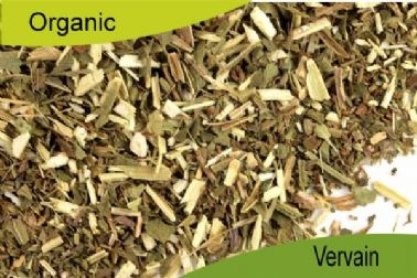 Organic Vervain Herb 100gm